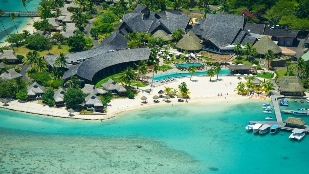 Intercontinental Resort & Spa Moorea