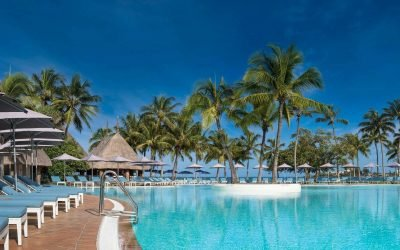 Le Meridien Noumea Resort & Spa