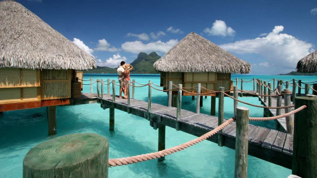 Bora Bora Pearl Beach Resort & Spa.